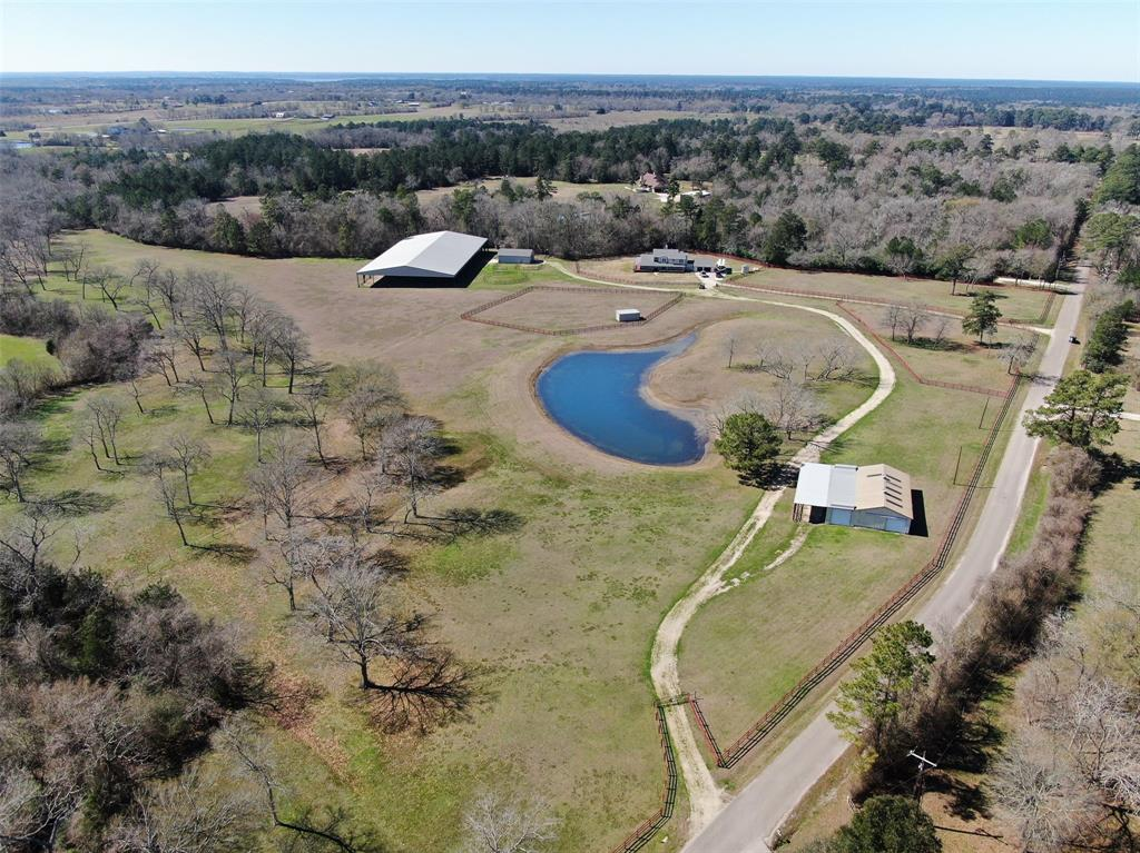 10845 Blackland Road Property Photo - Willis, TX real estate listing