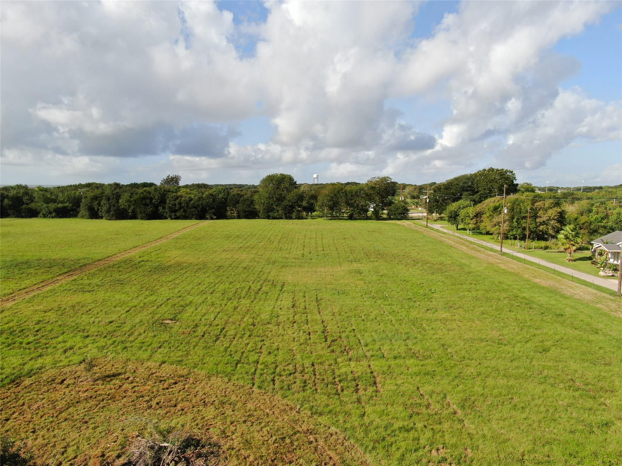 1231 E Mexico Road Property Photo - High Island, TX real estate listing