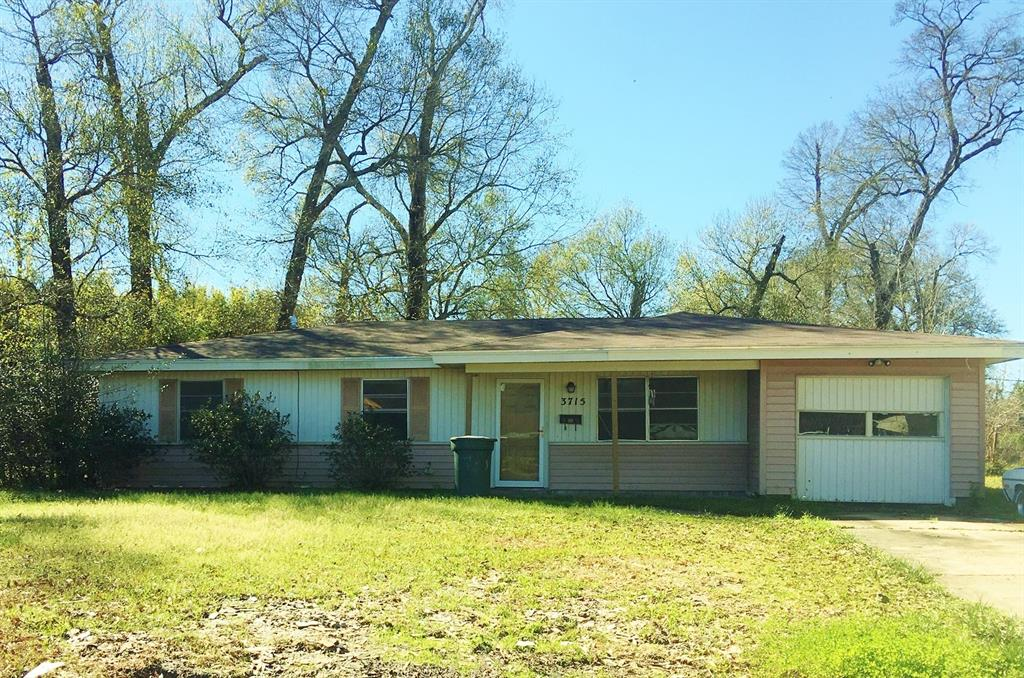 3715 Broadmoor Drive, Beaumont, TX 77707 - Beaumont, TX real estate listing