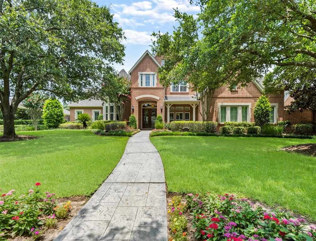 19 CYPRESS RIDGE Lane, Sugar Land, TX 77479 - Sugar Land, TX real estate listing