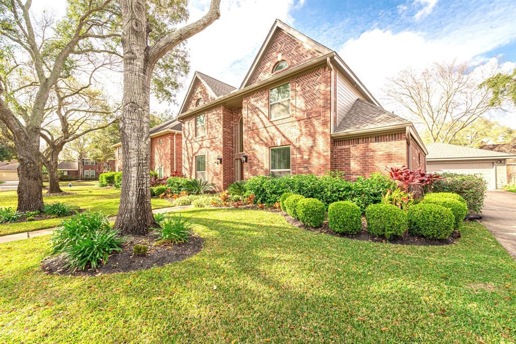 19622 Mills Meadow Lane Property Photo - Houston, TX real estate listing