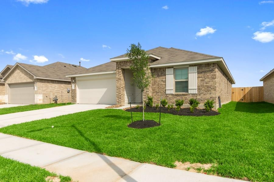 2434 SUTTON HOLLOW Property Photo - Other, TX real estate listing