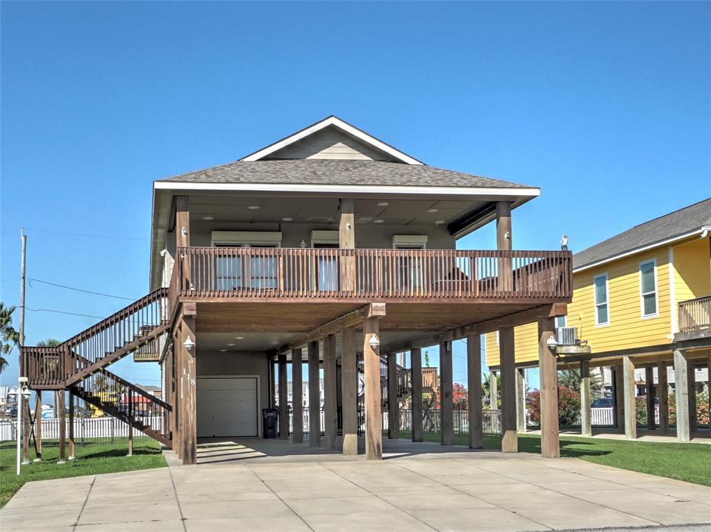 118 Velasco Shores, Surfside Beach, TX 77541 - Surfside Beach, TX real estate listing