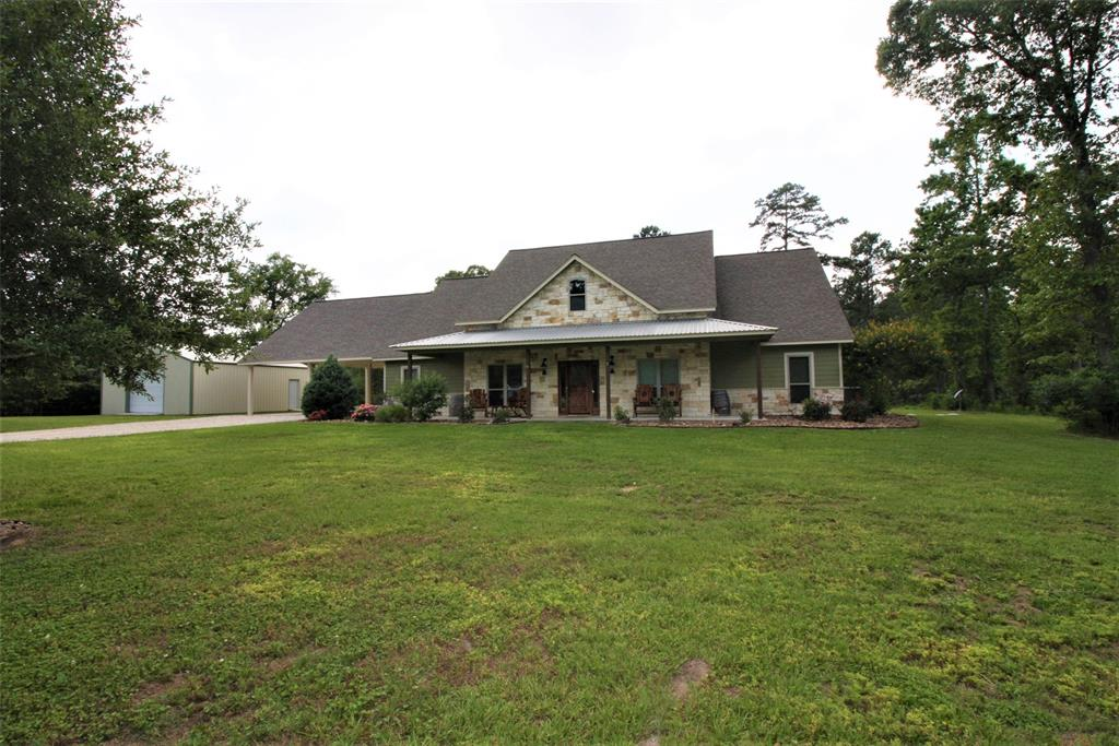 25104 FM 1488 Road Property Photo - Magnolia, TX real estate listing