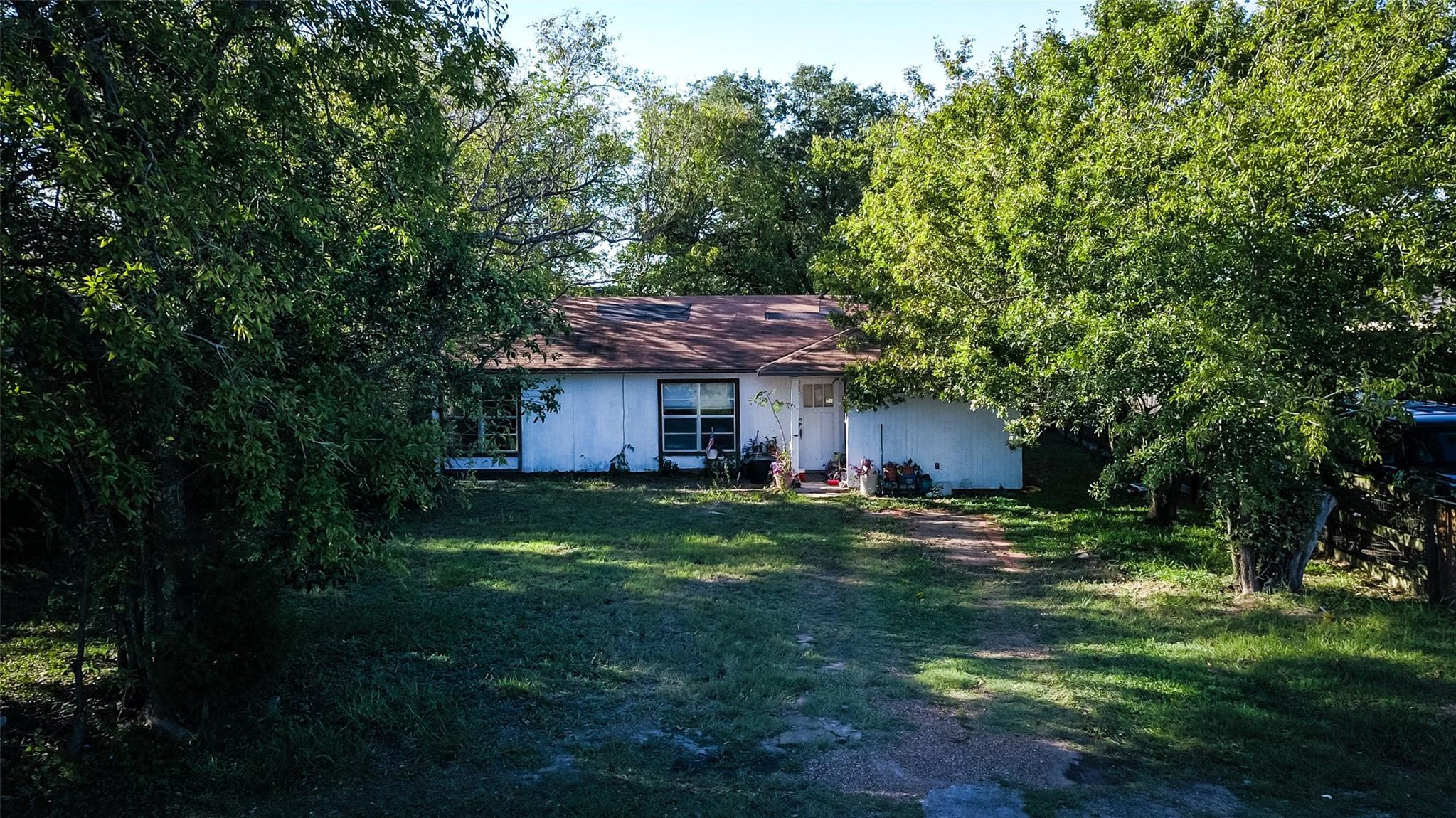 510 Williamson Drive Property Photo - Bryan, TX real estate listing