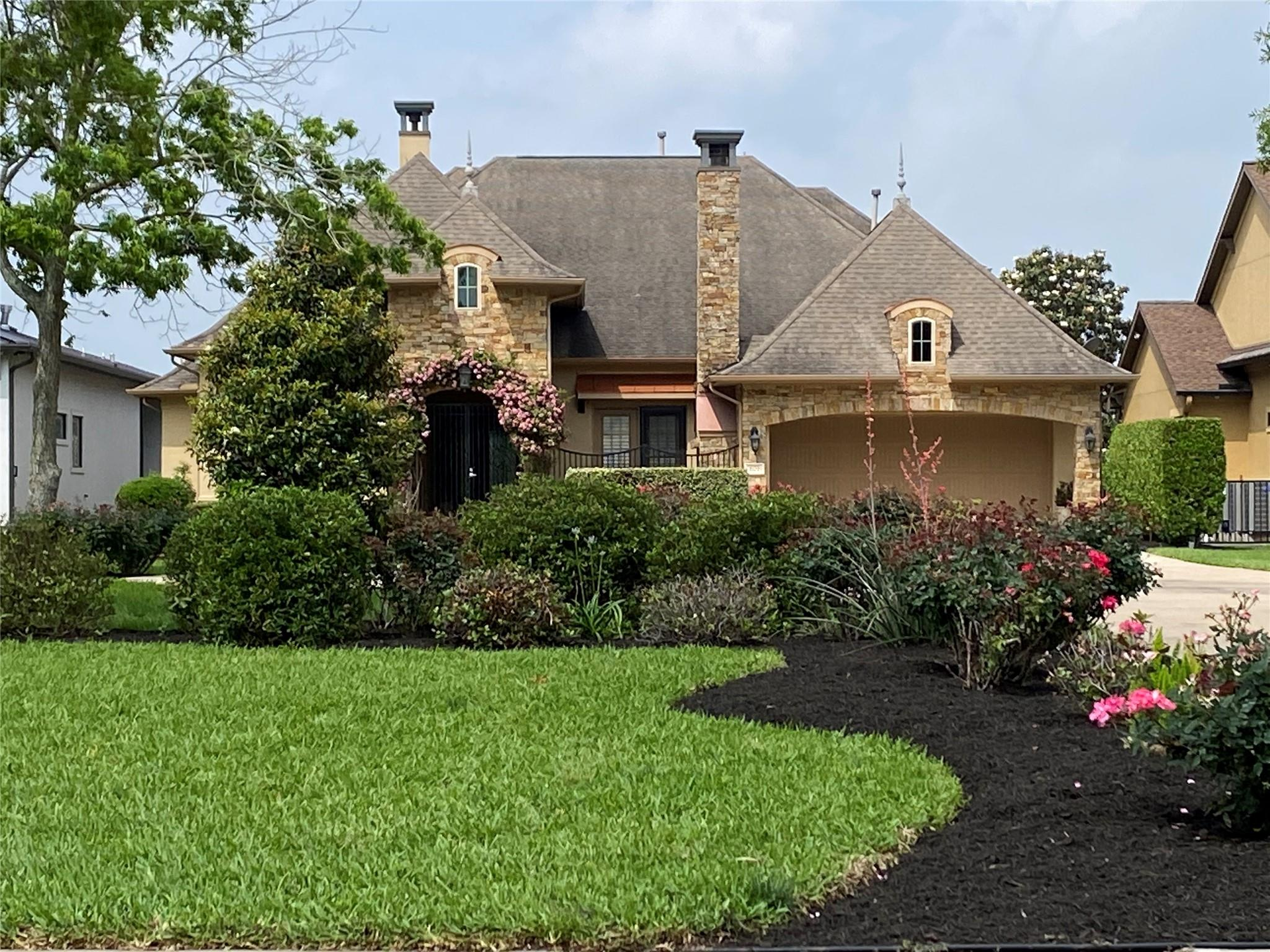 601 Constellation Boulevard Property Photo - League City, TX real estate listing