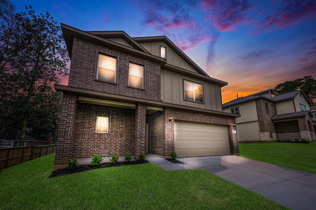 96 Hanover Lane, Panorama Village, TX 77304 - Panorama Village, TX real estate listing