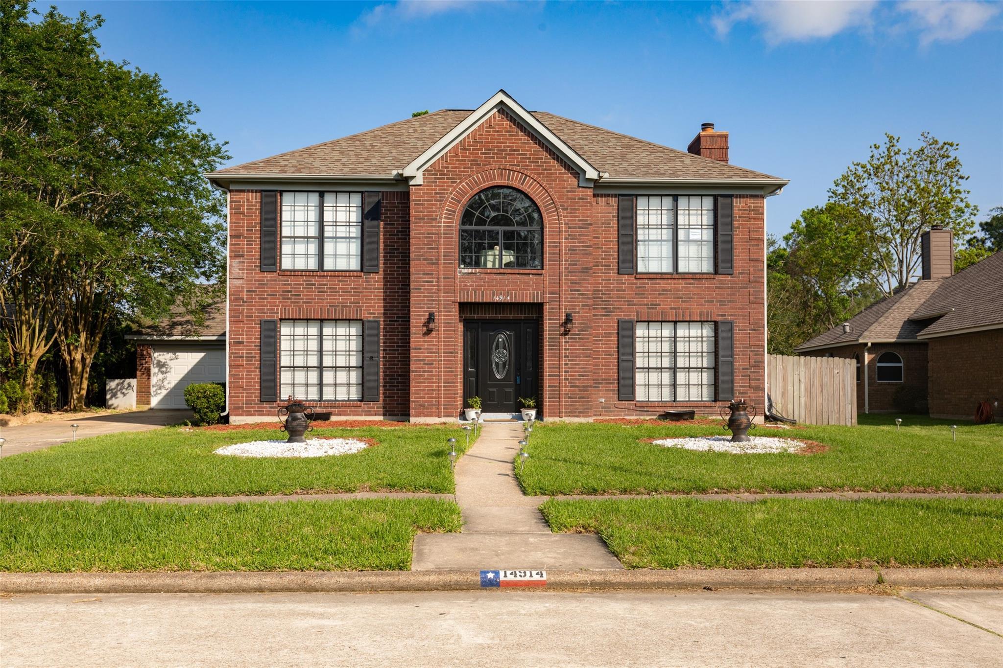 14914 Woodhorn Drive Property Photo
