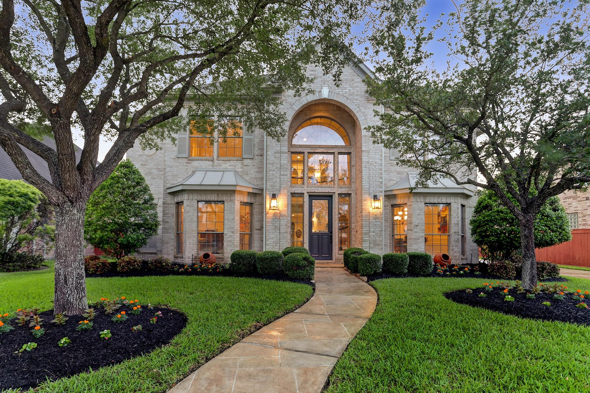 6319 Collina Springs Court Property Photo