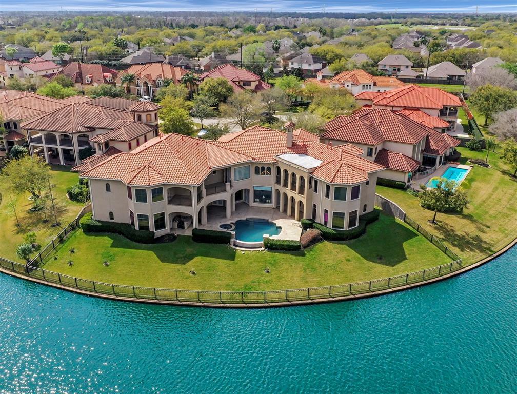4922 Shapiro Court Property Photo - Missouri City, TX real estate listing