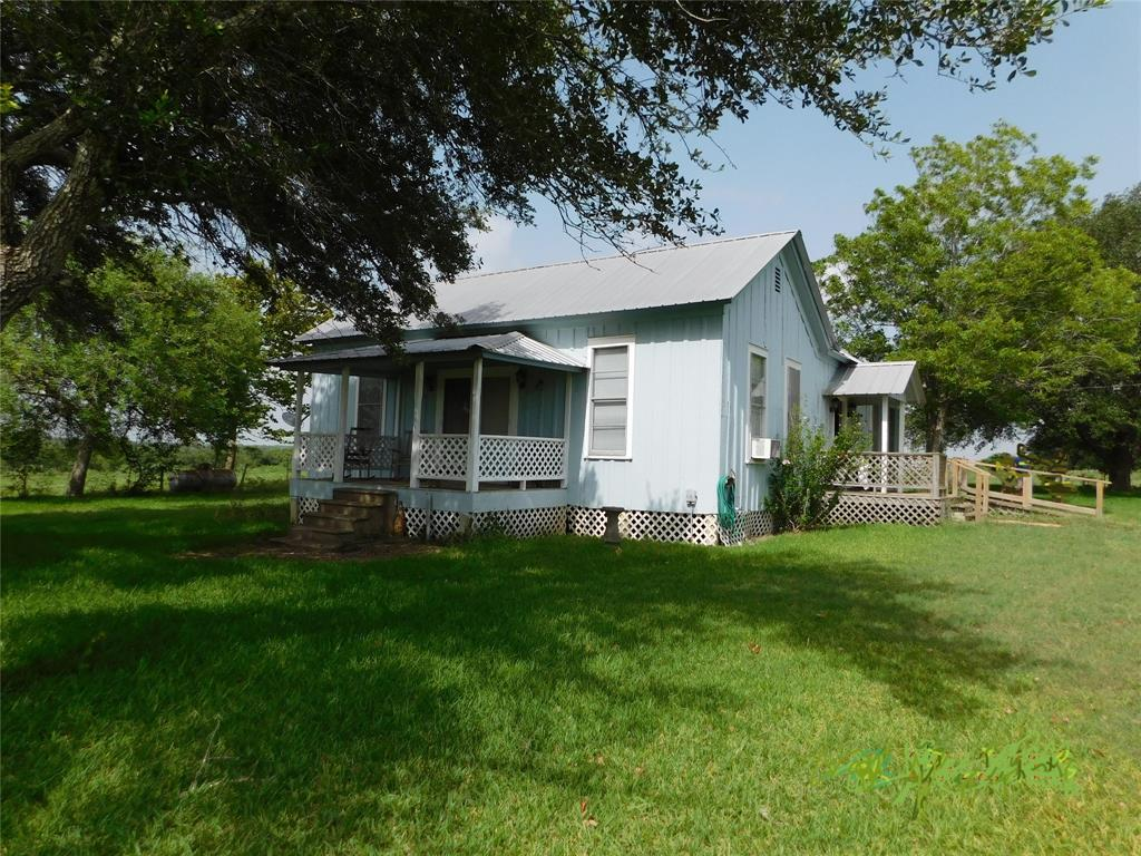336 CR 314, Shiner, TX 77984 - Shiner, TX real estate listing