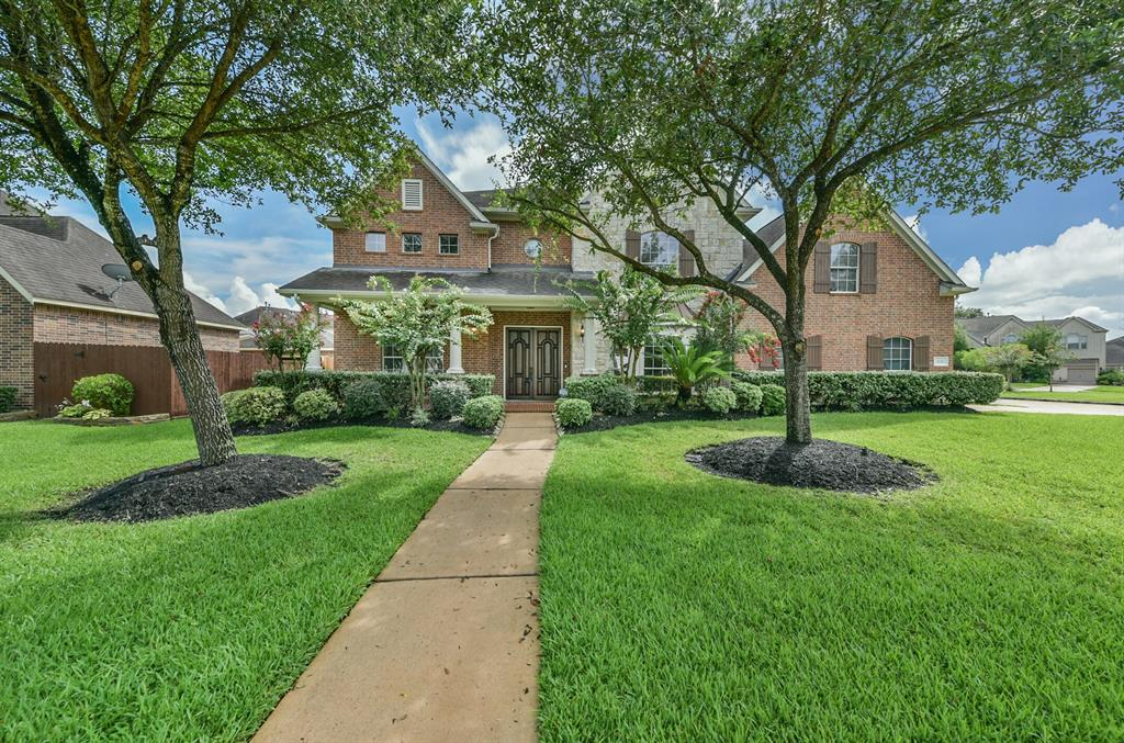 3220 Salisbury Court Property Photo - Friendswood, TX real estate listing