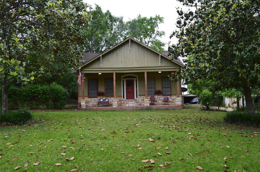 170 Noble Street, Lovelady, TX 75851 - Lovelady, TX real estate listing