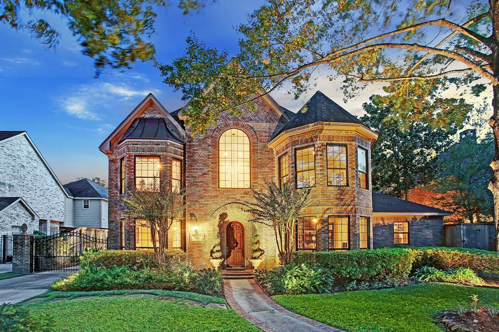 12 Village Oaks Lane, Spring Valley Village, TX 77055 - Spring Valley Village, TX real estate listing