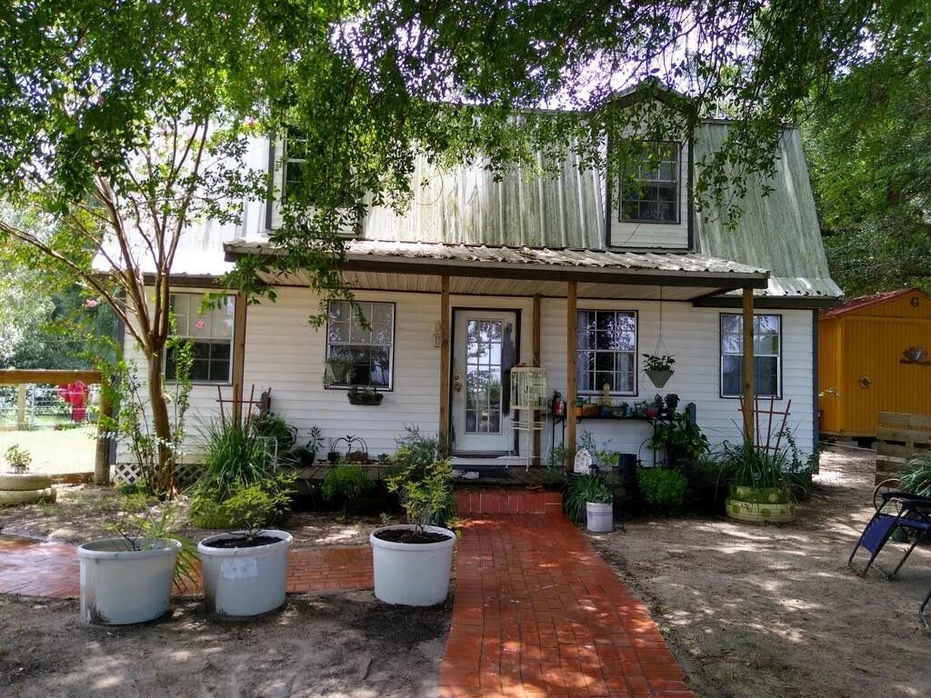 7812 County Road 340 Property Photo - Jewett, TX real estate listing