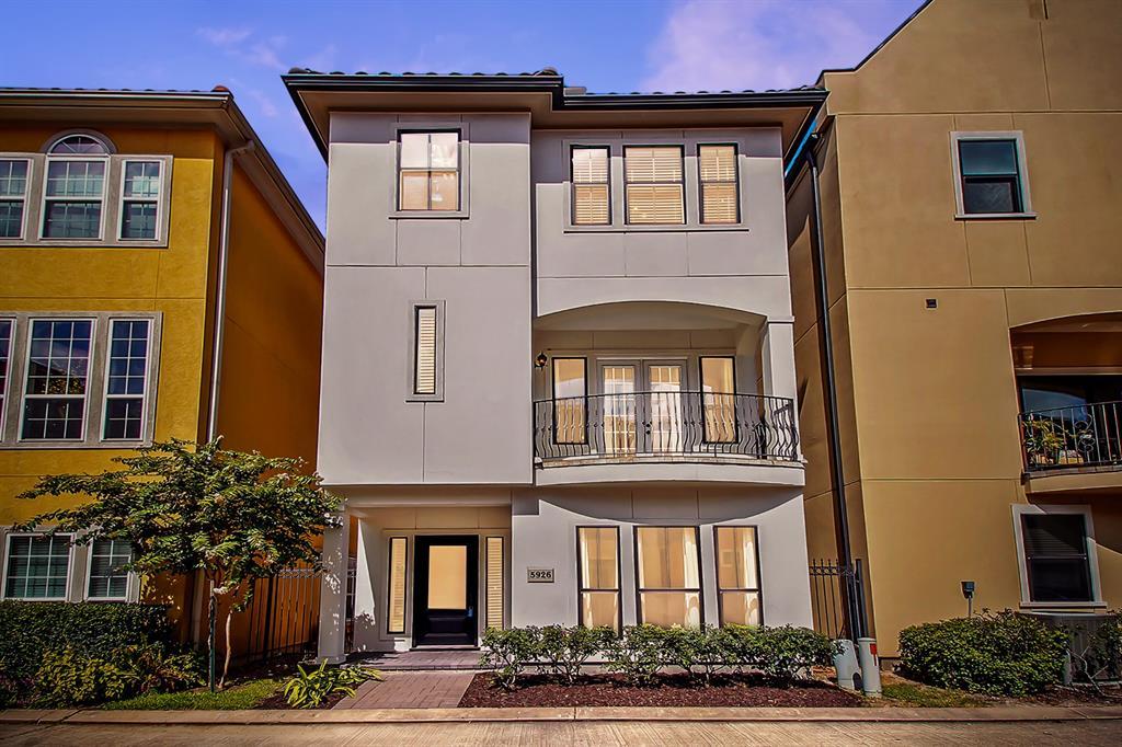 5926 Turtle Beach Lane, Houston, TX 77036 - Houston, TX real estate listing