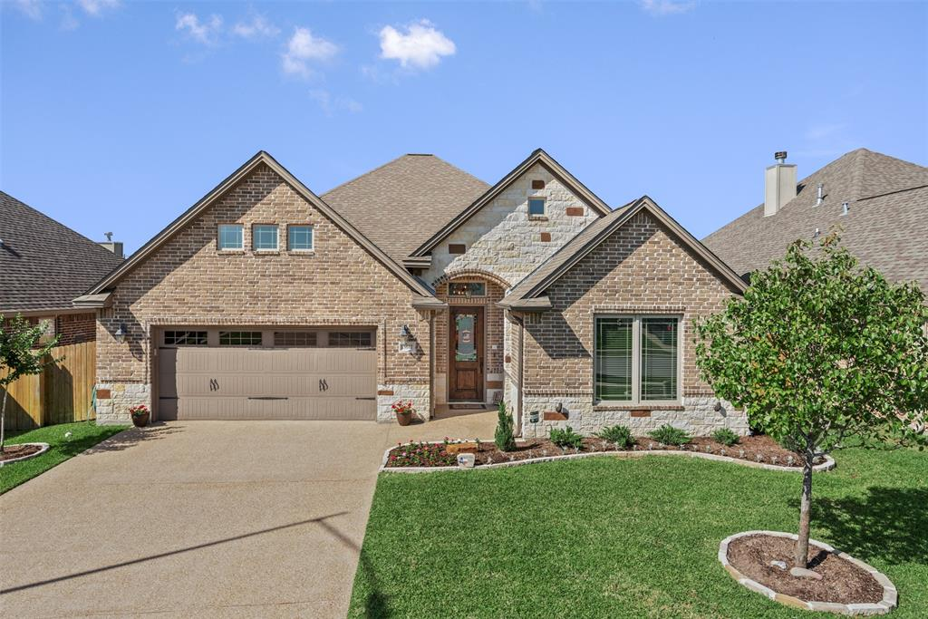 15612 Shady Brook Lane Property Photo - College Station, TX real estate listing