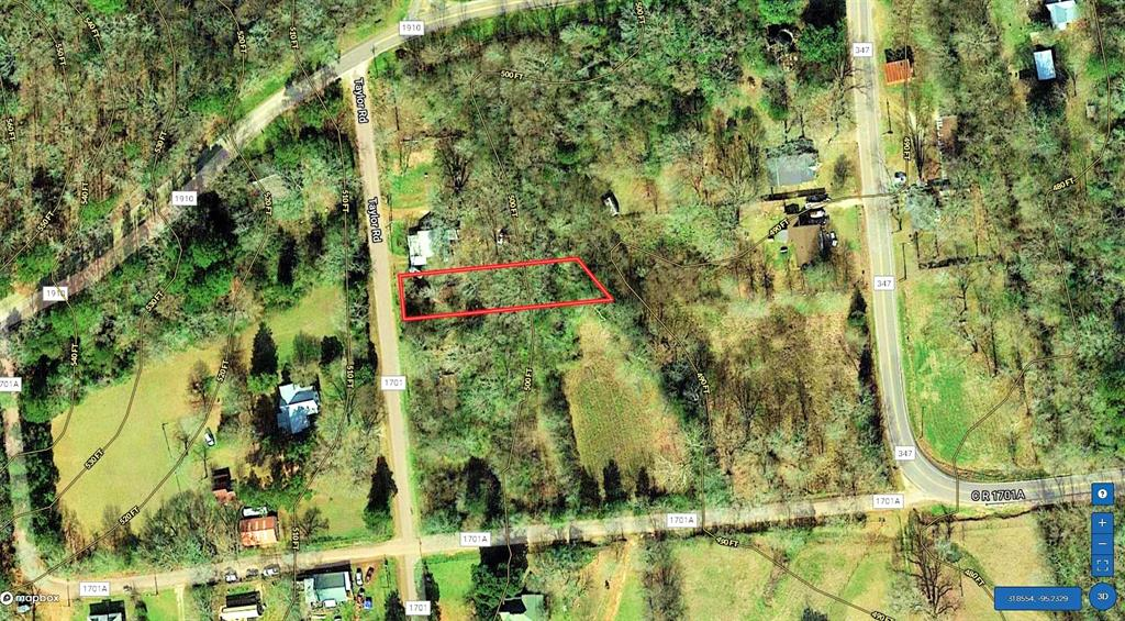 0 County Rd 1701 Property Photo - Jacksonville, TX real estate listing