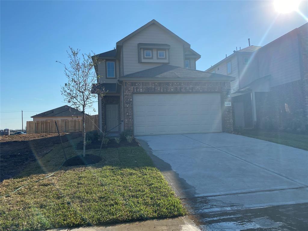 3411 Nottingham Valley Lane Property Photo - Houston, TX real estate listing