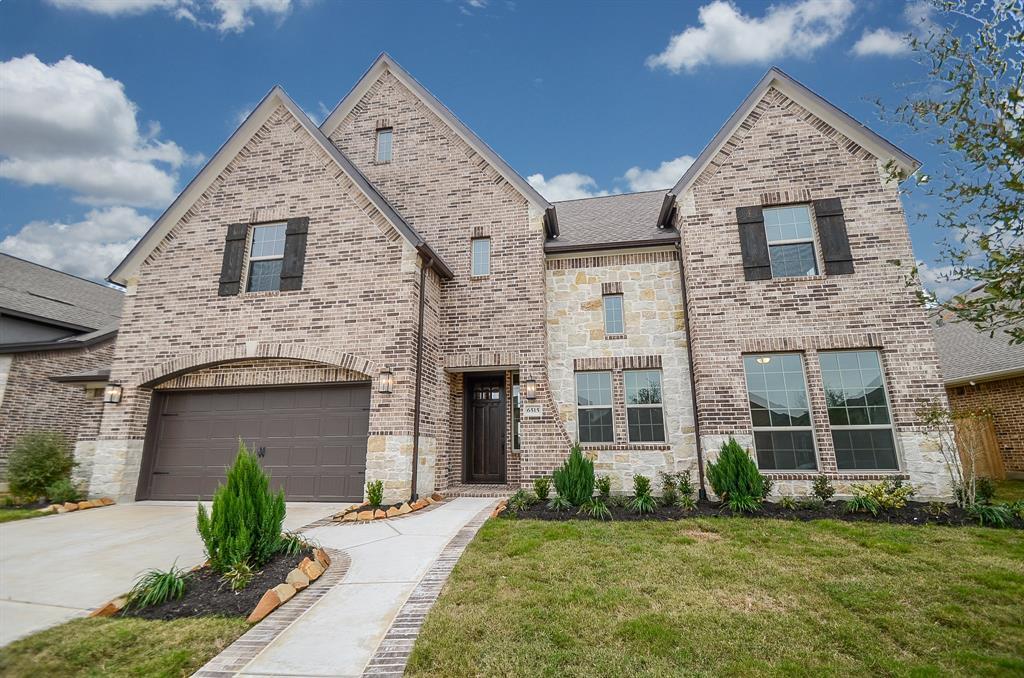 6515 Providence River Lane, Katy, TX 77449 - Katy, TX real estate listing