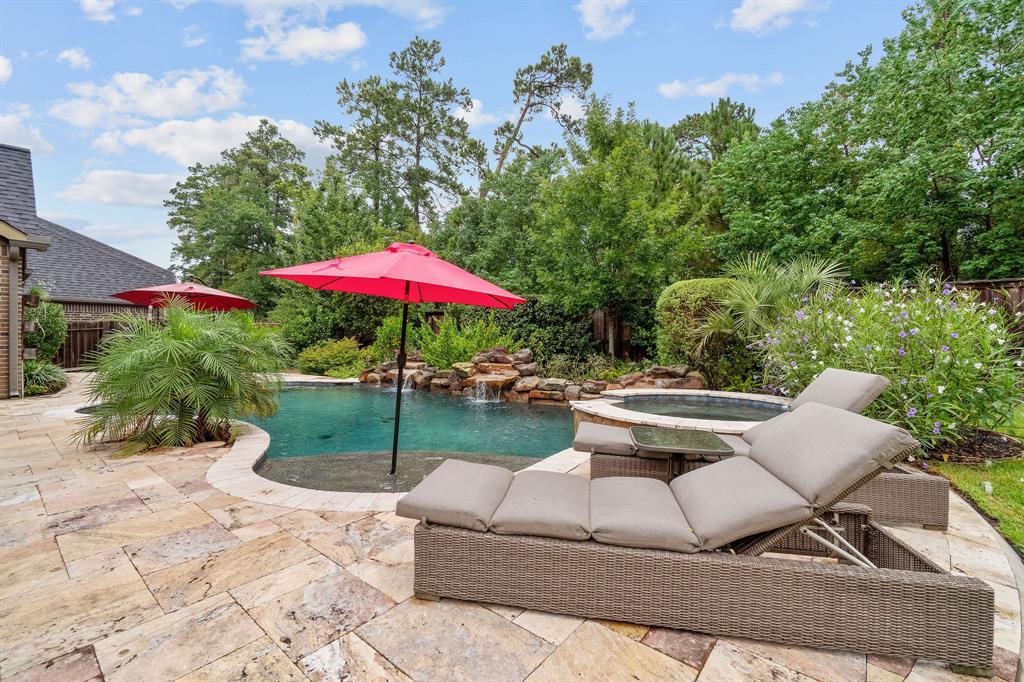 18606 Lena Trail Drive Property Photo - Spring, TX real estate listing