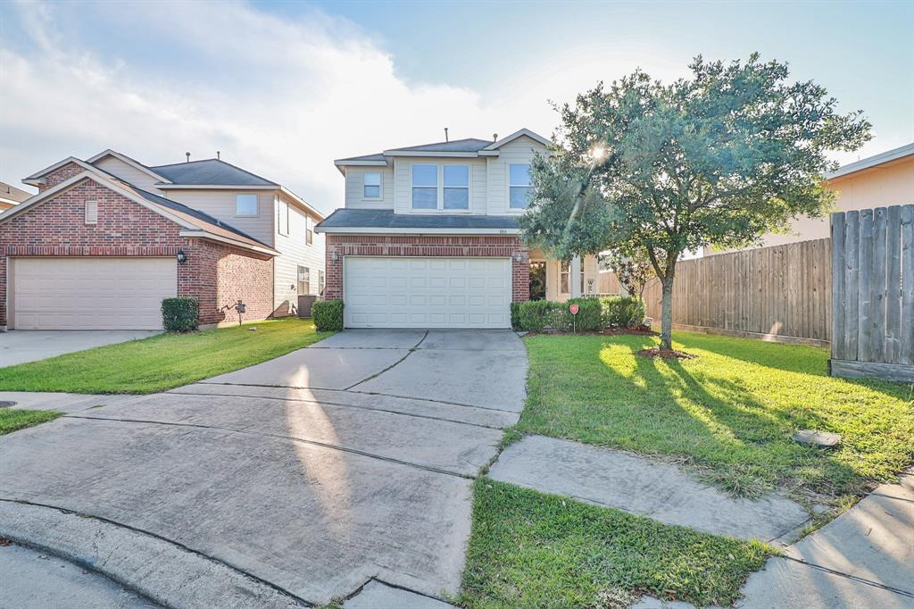 4014 Minto Court Property Photo - Houston, TX real estate listing