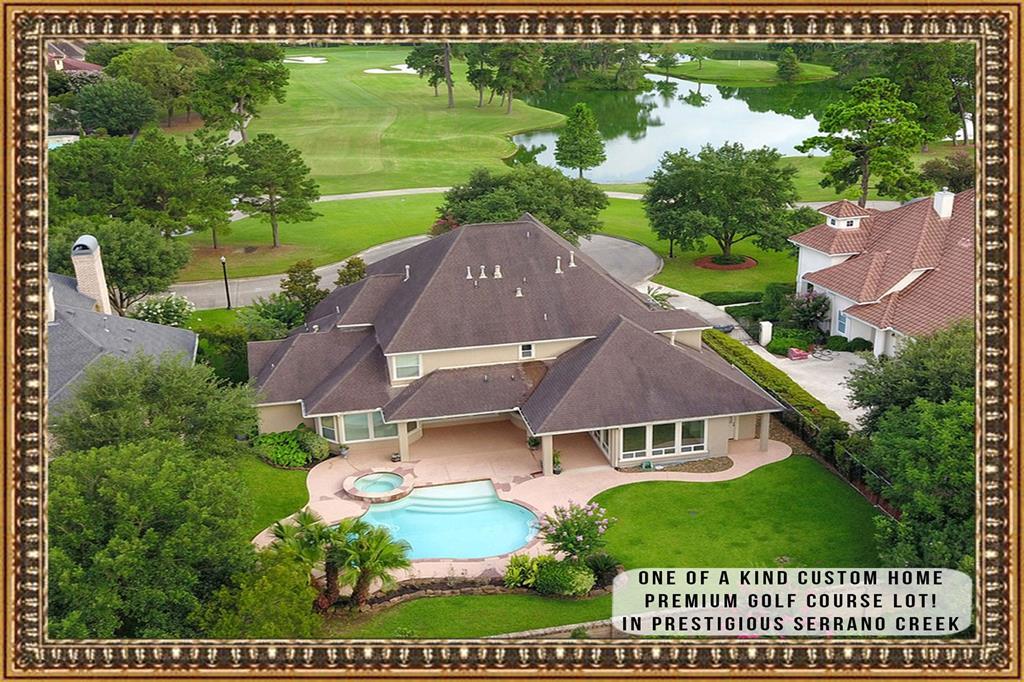 8107 Machaelas Way, Humble, TX 77396 - Humble, TX real estate listing