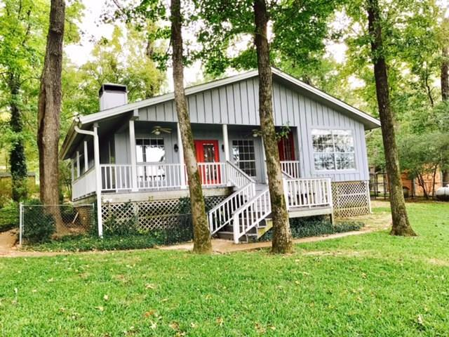 398 Sawmill, Crockett, TX 75835 - Crockett, TX real estate listing