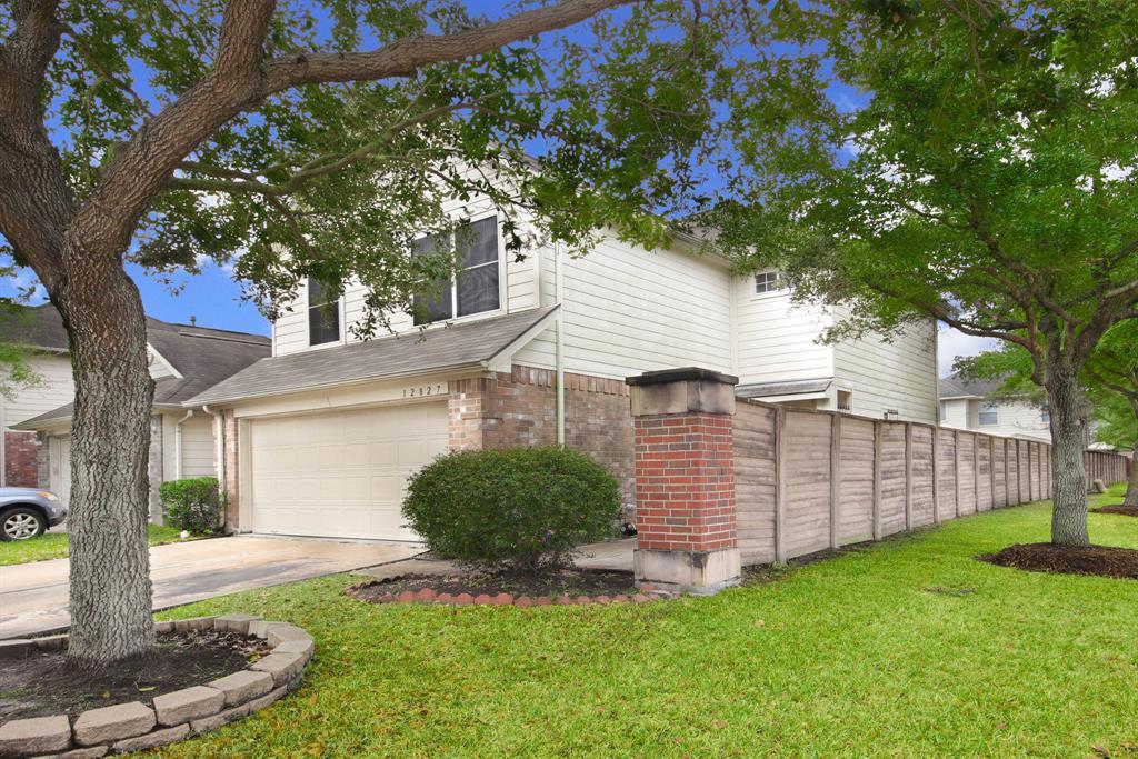 12827 Claycliff Court, Houston, TX 77034 - Houston, TX real estate listing