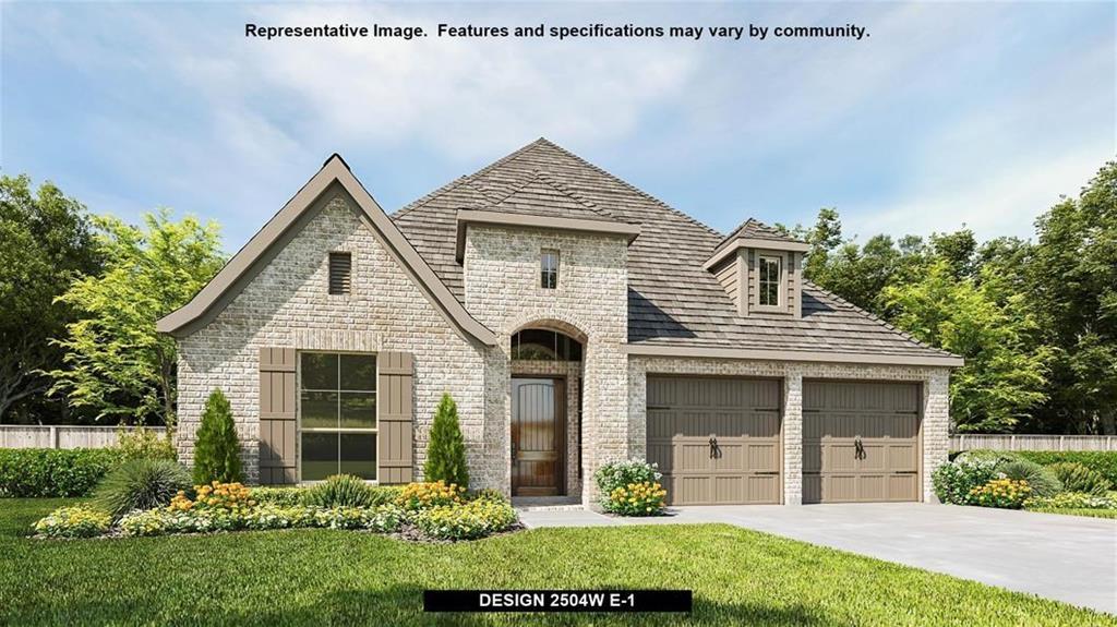 12122 Mckavett Fort Drive Property Photo - Atascocita, TX real estate listing