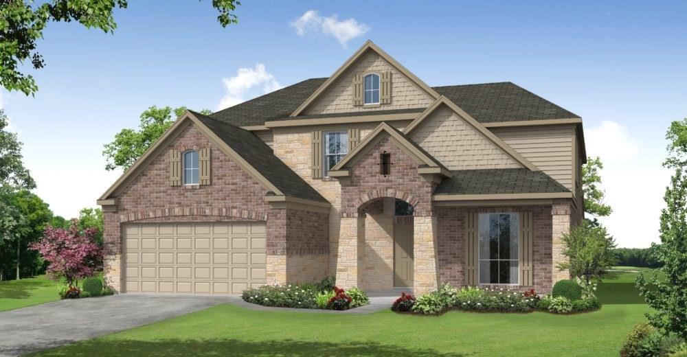 20602 Gohan Drive Property Photo - Katy, TX real estate listing
