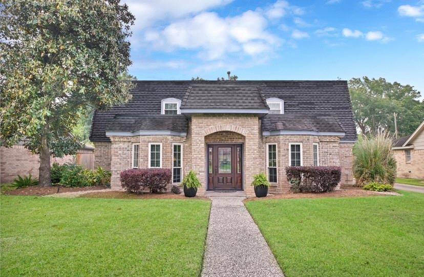 15818 Lakeview Drive Property Photo - Jersey Village, TX real estate listing