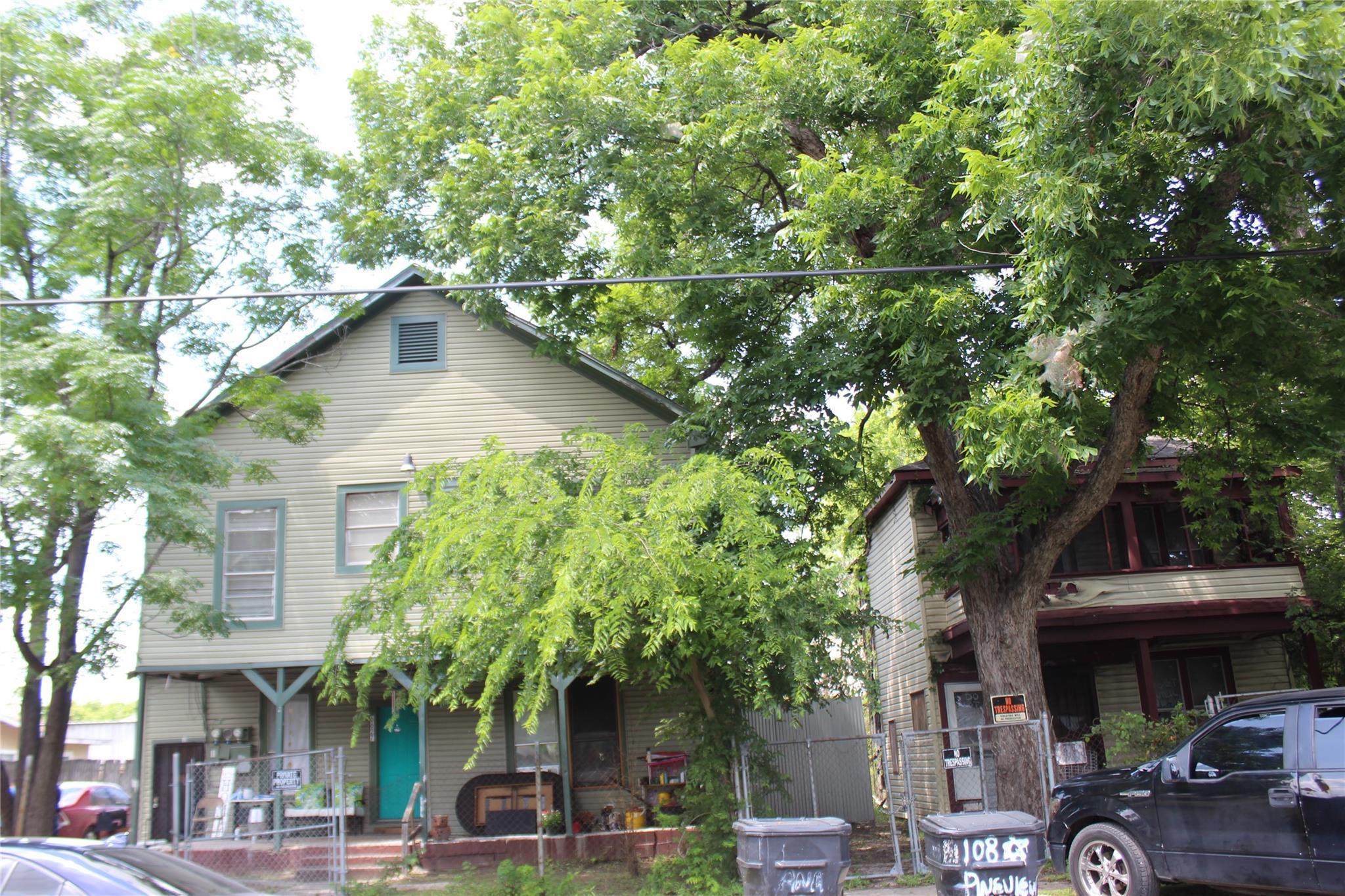 6627 Sherman Street Property Photo