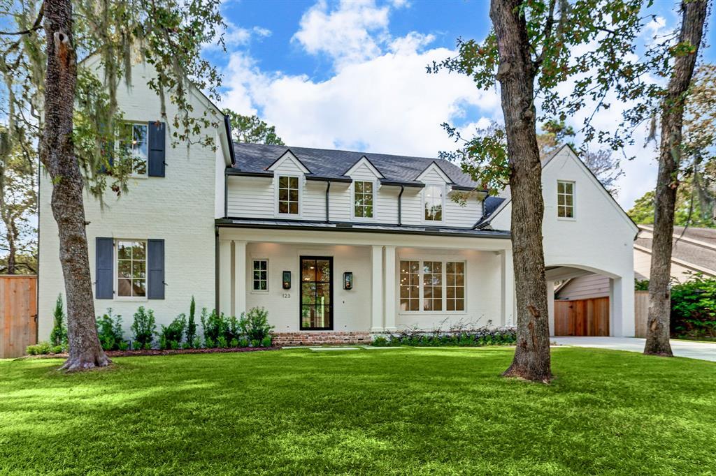 123 Fawnlake Drive, Houston, TX 77079 - Houston, TX real estate listing