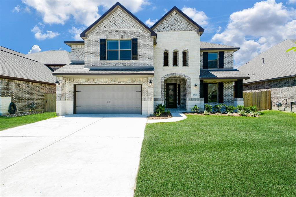 20907 Passelande Drive, Tomball, TX 77375 - Tomball, TX real estate listing