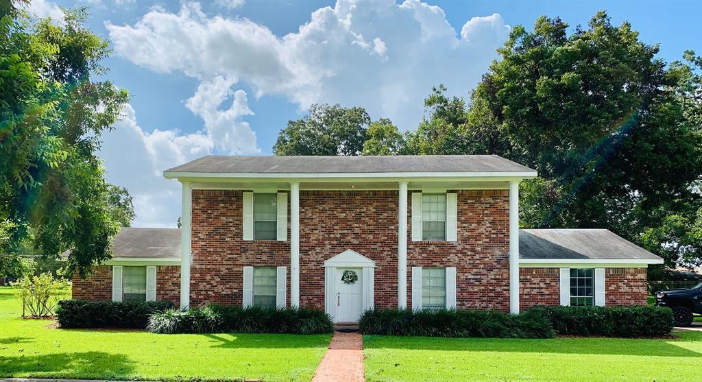 420 County Road 123 Road, Wharton, TX 77488 - Wharton, TX real estate listing