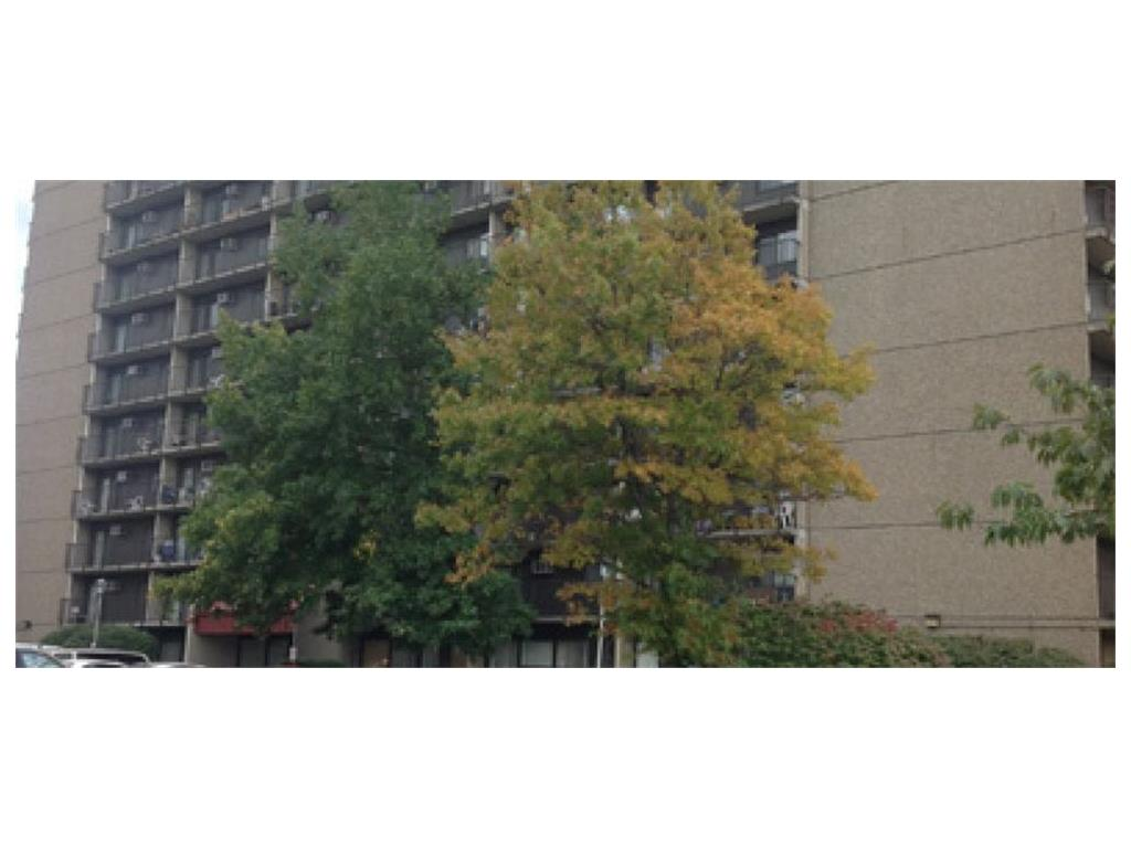 8920 Carnegie Avenue Property Photo - Cleveland, OH real estate listing