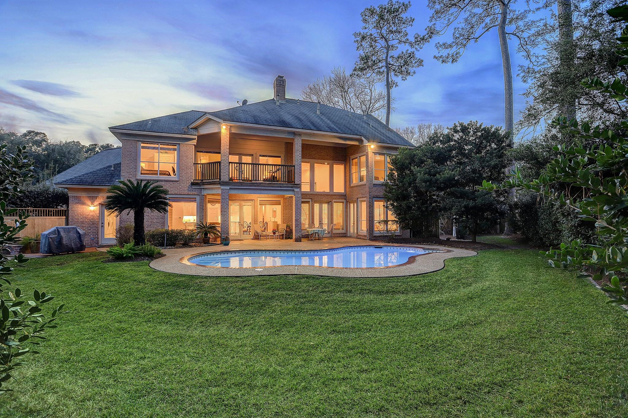 5502 Valley Lark Court Property Photo - Kingwood, TX real estate listing