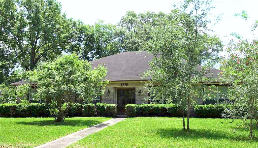 5825 Longwood Street Property Photo - Beaumont, TX real estate listing