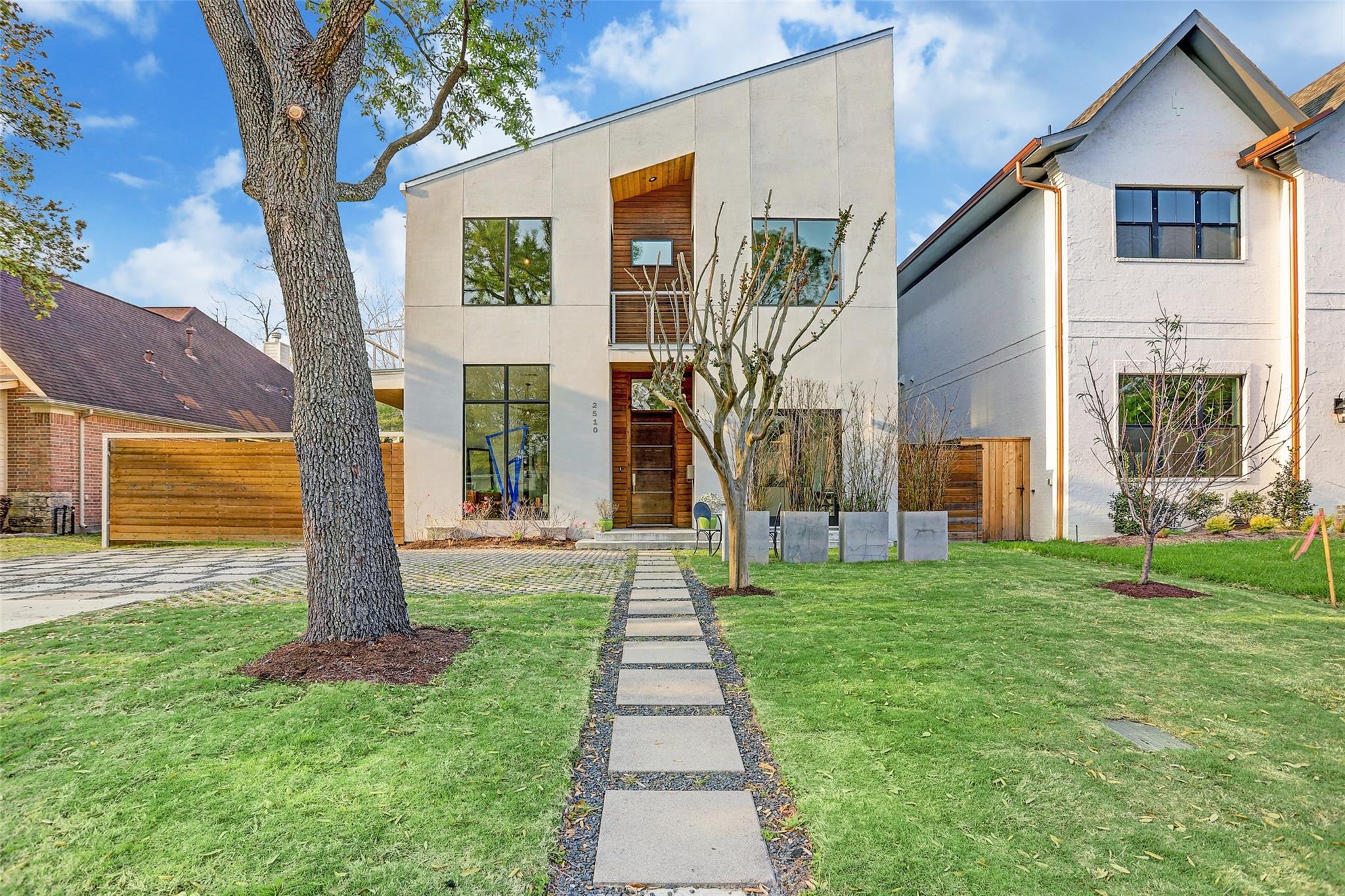 2510 Goldsmith Street Property Photo