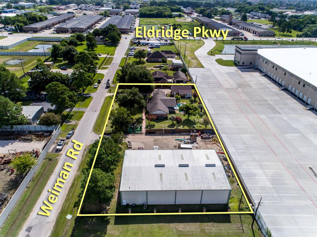 13215 Weiman Road Property Photo - Houston, TX real estate listing