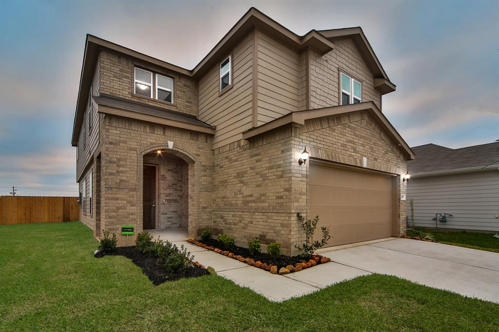 2507 Yellow Buckeye Court, Houston, TX 77038 - Houston, TX real estate listing