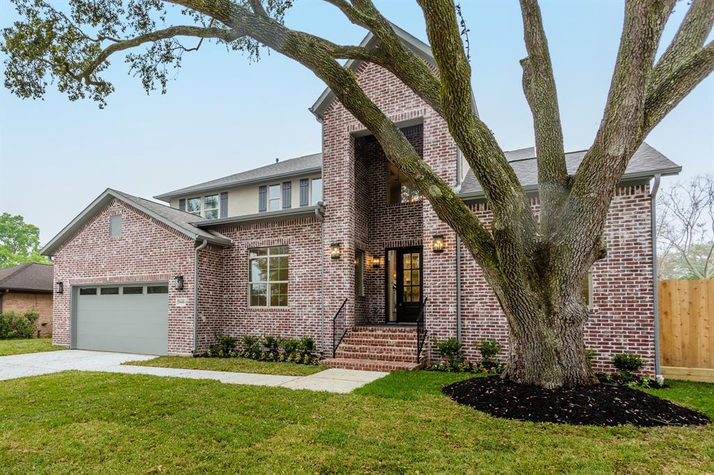 5446 Lymbar Drive Property Photo - Houston, TX real estate listing