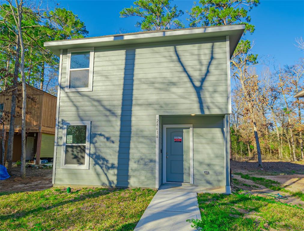 28616 Netawaka Court Property Photo - Huntsville, TX real estate listing