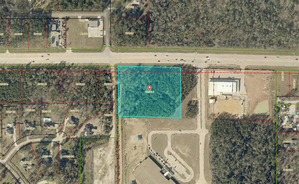 0 FM 1488 Property Photo - Magnolia, TX real estate listing