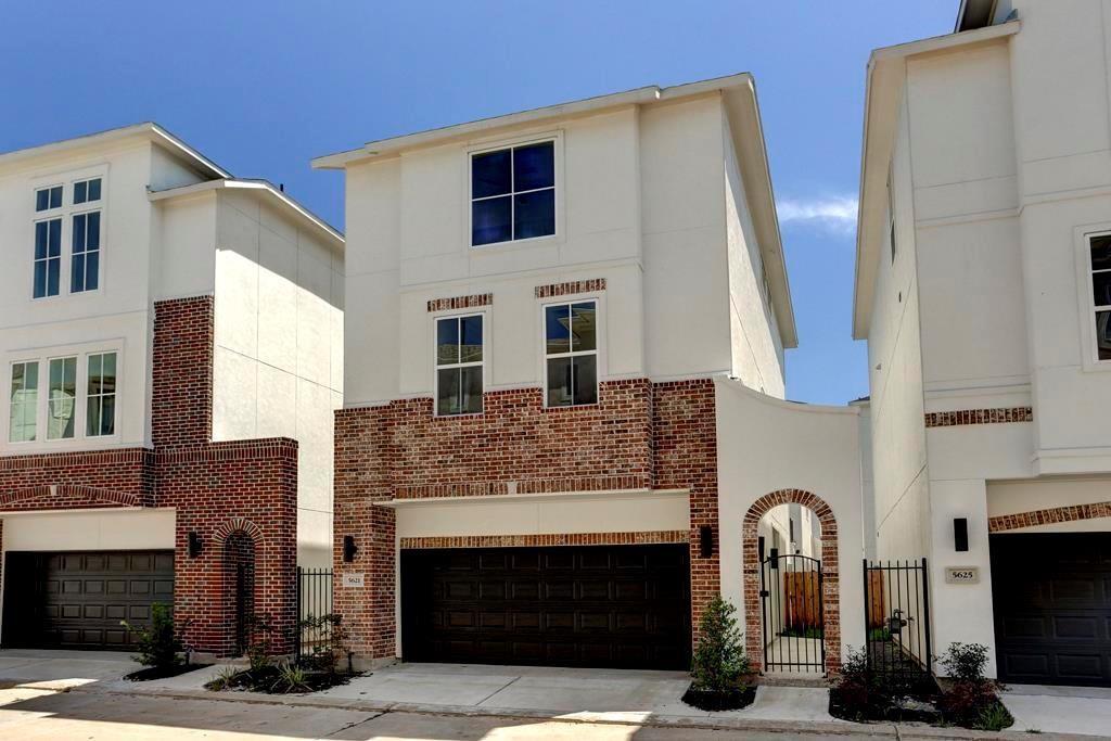 5625 Mina Way Property Photo - Houston, TX real estate listing