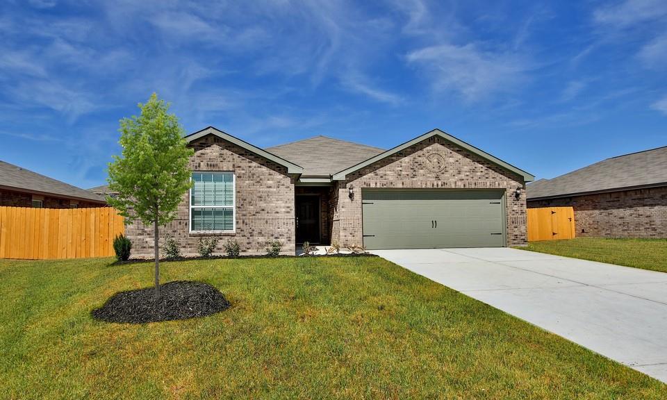 10781 Castle Rock Drive Property Photo 1
