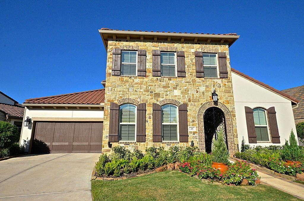 26 Quiet Vista Drive, Sugar Land, TX 77498 - Sugar Land, TX real estate listing