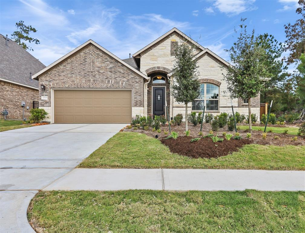 27115 Spanish Wind Court, Magnolia, TX 77354 - Magnolia, TX real estate listing