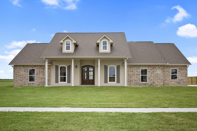 2315 Diamond D Drive Property Photo - Beaumont, TX real estate listing